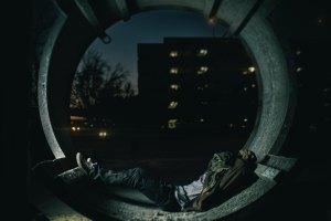 runaway homeless youth philadelphia